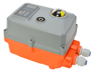 Series 80 Electric Actuator